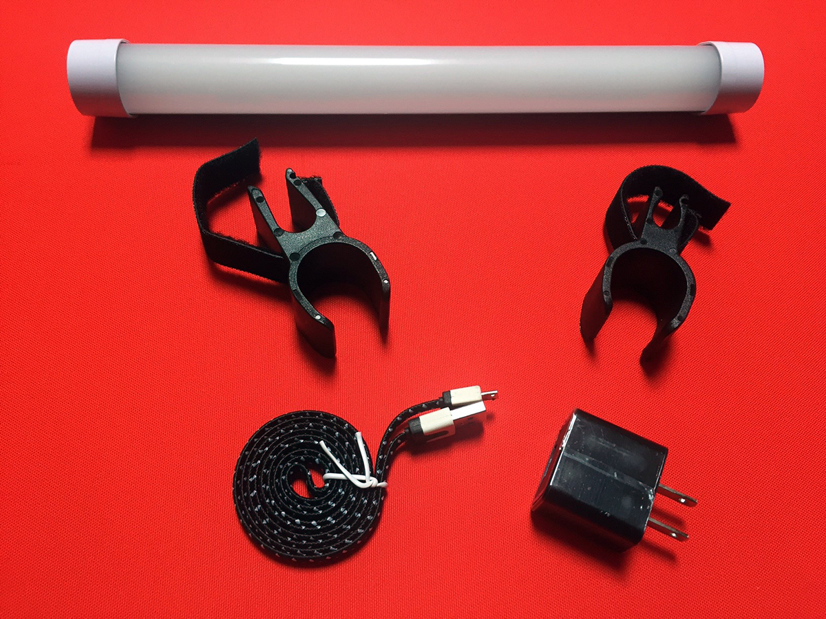 Tent Light Kit 2